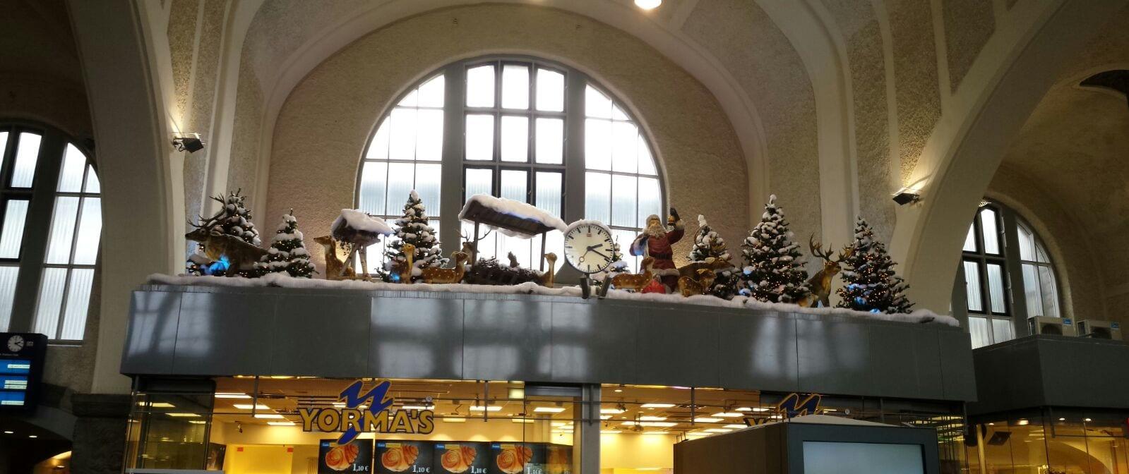 Weihnachtsdekorationen 11