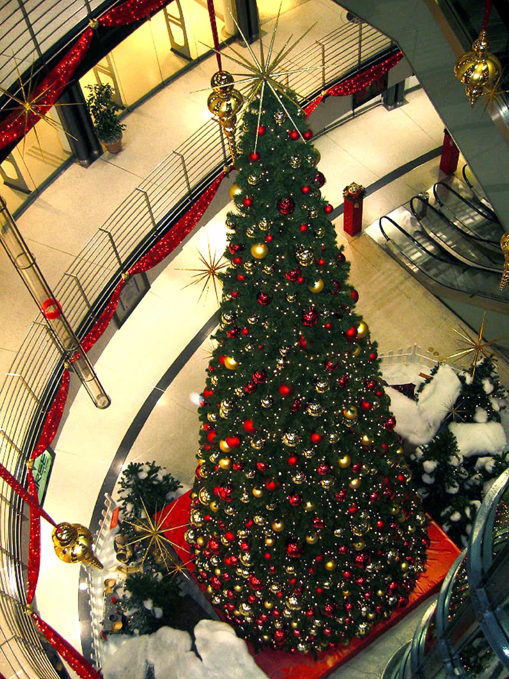 Weihnachtsdekorationen 17