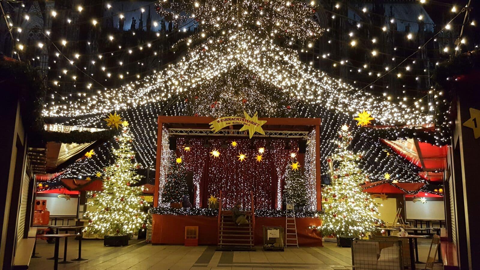 Weihnachtsdekorationen 19