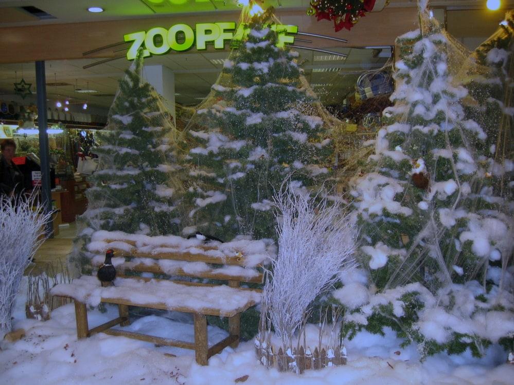 Weihnachtsdekorationen 27