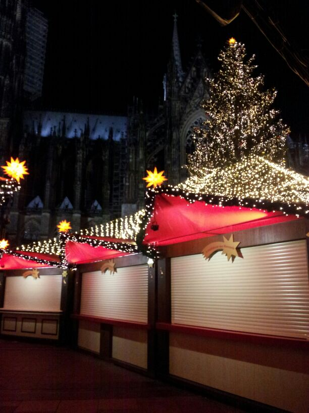 Weihnachtsdekorationen 31