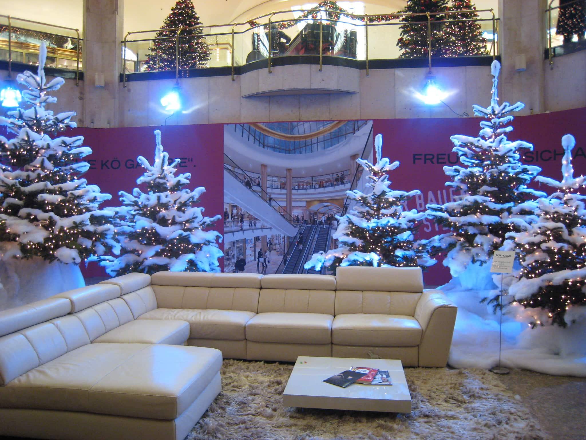 Weihnachtsdekorationen 35