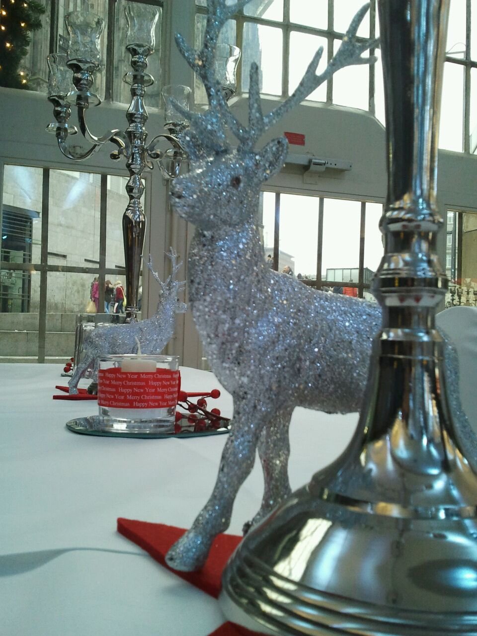 Weihnachtsdekorationen 36